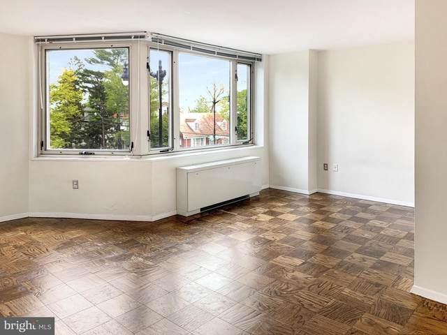 2800 Wisconsin Avenue NW #301, WASHINGTON, DC 20007 (#DCDC470936) :: The Licata Group/Keller Williams Realty