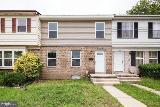 1566 Harford Square Drive, EDGEWOOD, MD 21040 (#MDHR247350) :: The Dailey Group