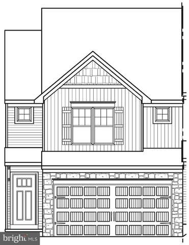 1597 Zestar Drive, MECHANICSBURG, PA 17055 (#PACB123990) :: Liz Hamberger Real Estate Team of KW Keystone Realty