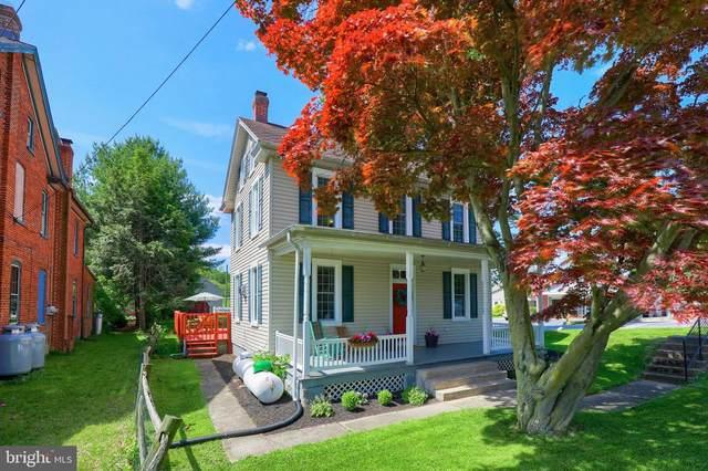 202 E Main Street, MOUNTVILLE, PA 17554 (#PALA163804) :: Iron Valley Real Estate