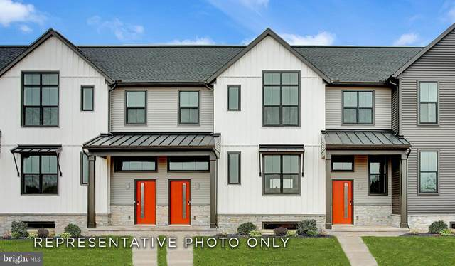 205 Estate Drive, MECHANICSBURG, PA 17055 (#PACB123996) :: Iron Valley Real Estate
