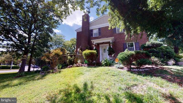 6900 Woodstream Lane, LANHAM, MD 20706 (#MDPG569902) :: Advon Group