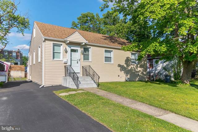 220 Norwood Avenue, HOLMES, PA 19043 (#PADE519626) :: ExecuHome Realty