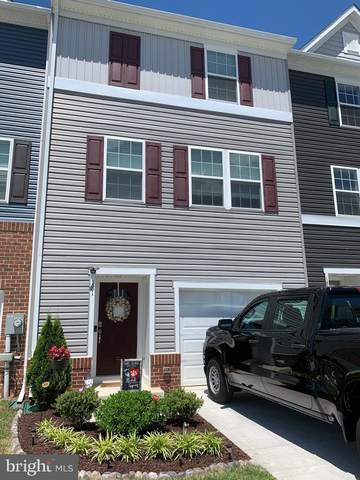 181 Magellan Drive, MARTINSBURG, WV 25404 (#WVBE177468) :: The Gold Standard Group