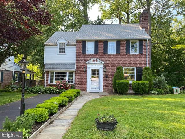 5039 Marvine Avenue, DREXEL HILL, PA 19026 (#PADE519630) :: Nexthome Force Realty Partners