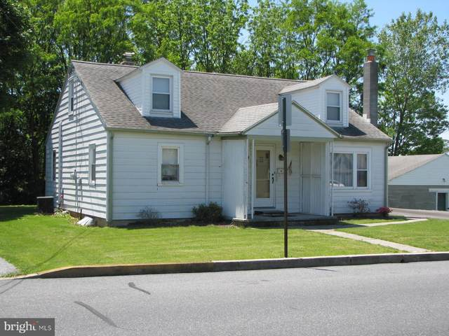 2308 Church Street, LEBANON, PA 17046 (#PALN113884) :: The Jim Powers Team