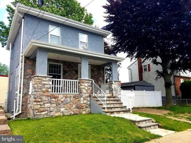 116 Jansen Avenue, ESSINGTON, PA 19029 (#PADE519632) :: The Matt Lenza Real Estate Team