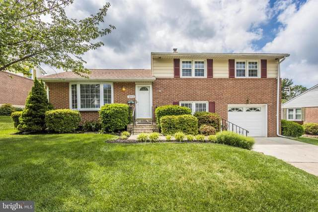 2003 Clifden Road, CATONSVILLE, MD 21228 (#MDBC495482) :: Jennifer Mack Properties