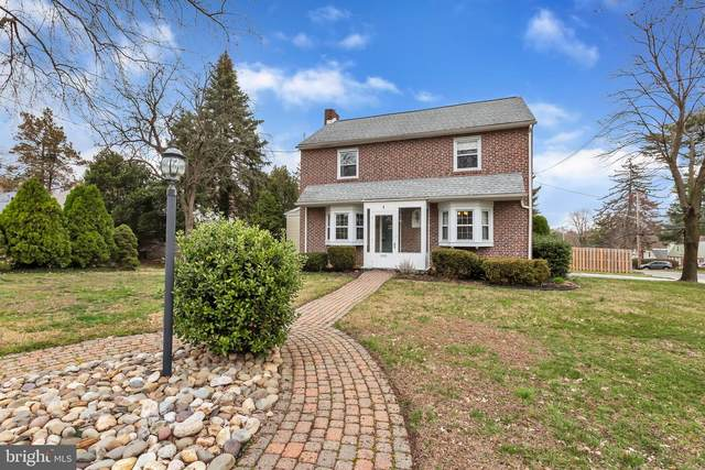 1 Arbor Lea Road, LANSDOWNE, PA 19050 (#PADE519634) :: Jason Freeby Group at Keller Williams Real Estate