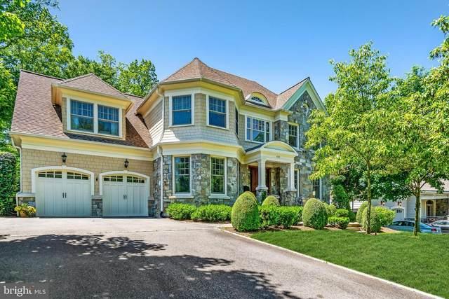 1228 Earnestine Street, MCLEAN, VA 22101 (#VAFX1131738) :: The Licata Group/Keller Williams Realty