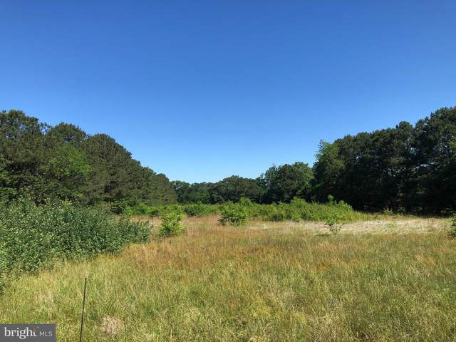 Lot 4 Athol Road, MARDELA SPRINGS, MD 21837 (#MDWC108308) :: ExecuHome Realty