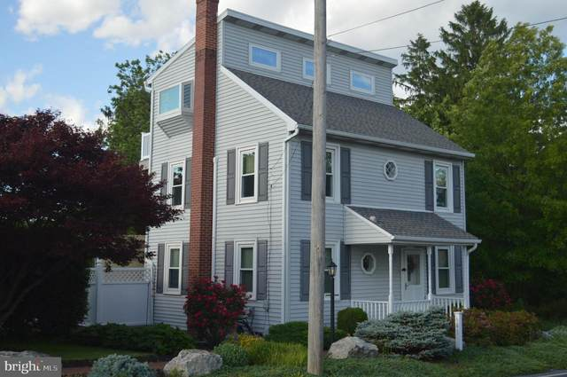 641 Brownsville Road, READING, PA 19608 (#PABK358346) :: Iron Valley Real Estate