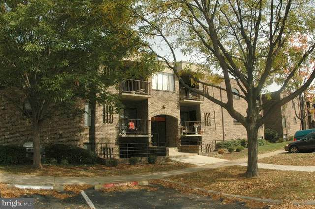 7 Silverwood Circle #4, ANNAPOLIS, MD 21403 (#MDAA435630) :: Keller Williams Flagship of Maryland