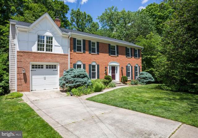 14206 Castaway Drive, ROCKVILLE, MD 20853 (#MDMC709536) :: Sunita Bali Team at Re/Max Town Center