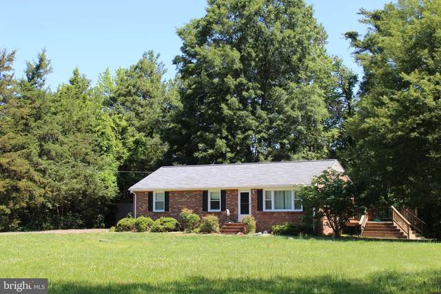 15779 Kings Highway, KING GEORGE, VA 22485 (#VAKG119690) :: RE/MAX Cornerstone Realty