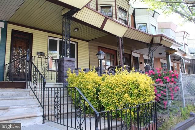 714 S 55TH Street, PHILADELPHIA, PA 19143 (#PAPH899900) :: LoCoMusings