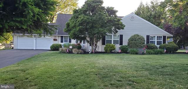 29 Flamehill Road, LEVITTOWN, PA 19056 (#PABU497658) :: Nexthome Force Realty Partners