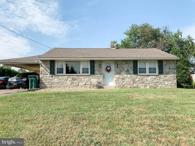 2360 Beaver Valley Pike, NEW PROVIDENCE, PA 17560 (#PALA163834) :: Liz Hamberger Real Estate Team of KW Keystone Realty