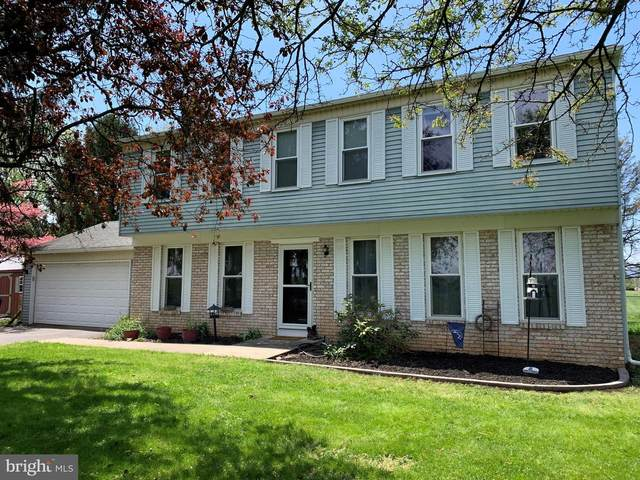 198 Graham Road, NEWVILLE, PA 17241 (#PACB124006) :: TeamPete Realty Services, Inc