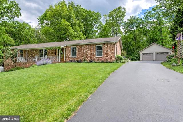 3 Sunset Drive, MECHANICSBURG, PA 17050 (#PACB124008) :: TeamPete Realty Services, Inc