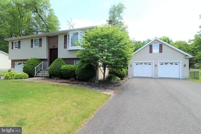 312 Maple Boulevard, ORWIGSBURG, PA 17961 (#PASK130830) :: The Craig Hartranft Team, Berkshire Hathaway Homesale Realty