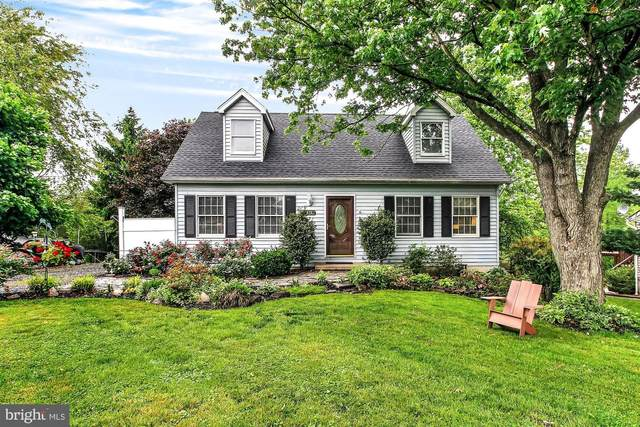 479 Pleasanton Drive, GETTYSBURG, PA 17325 (#PAAD111614) :: The Heather Neidlinger Team With Berkshire Hathaway HomeServices Homesale Realty