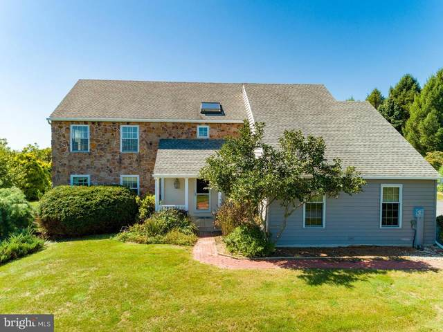 14 Forest Road, ROBESONIA, PA 19551 (MLS #PABK358350) :: The Premier Group NJ @ Re/Max Central