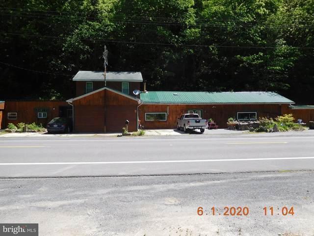 28800 Northwestern Pike, ROMNEY, WV 26757 (#WVHS114192) :: Bruce & Tanya and Associates