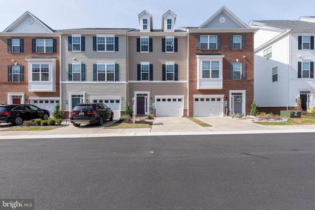 7823 Taggart Court, ELKRIDGE, MD 21075 (#MDHW280180) :: The Miller Team