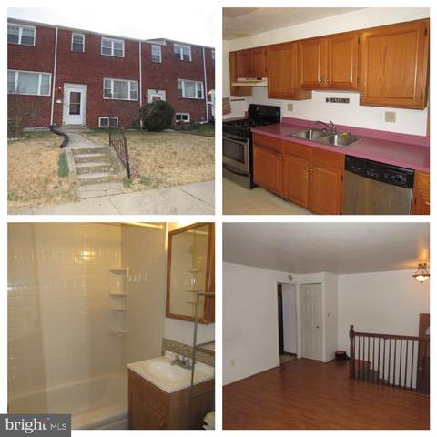 913 Regina Drive, BALTIMORE, MD 21227 (#MDBC495520) :: The Gus Anthony Team