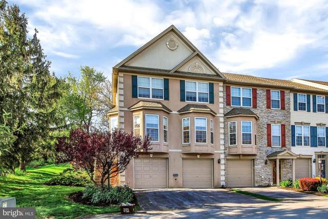 139 Kathryn Drive, RED LION, PA 17356 (#PAYK138502) :: The Heather Neidlinger Team With Berkshire Hathaway HomeServices Homesale Realty