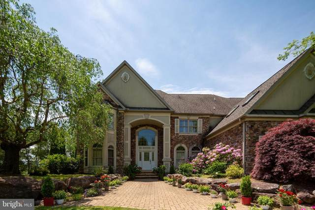 Hty, KUNKLETOWN, PA 18058 (#PAMR106286) :: ExecuHome Realty