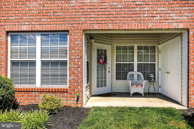 1408-E Bonnett Place #215, BEL AIR, MD 21015 (#MDHR247372) :: The Dailey Group
