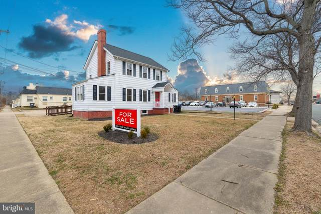 1802 Augustine Avenue, FREDERICKSBURG, VA 22401 (#VAFB117184) :: RE/MAX Cornerstone Realty