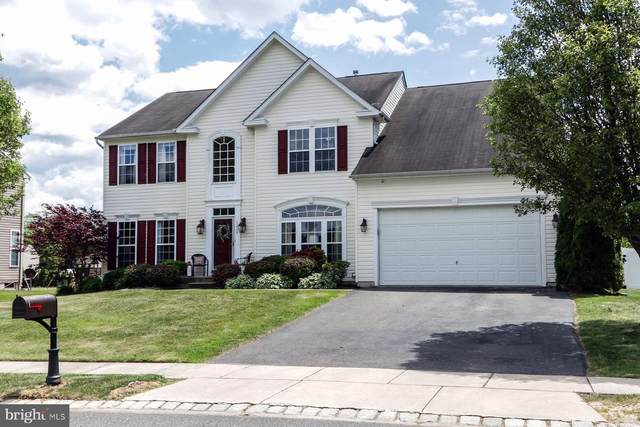1459 Cherokee Lane, VINELAND, NJ 08361 (#NJCB127042) :: John Smith Real Estate Group