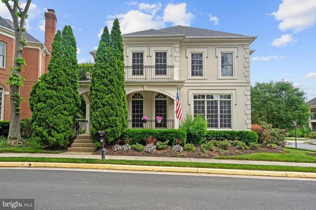 3847 Farr Oak Circle, FAIRFAX, VA 22030 (#VAFC119886) :: Great Falls Great Homes