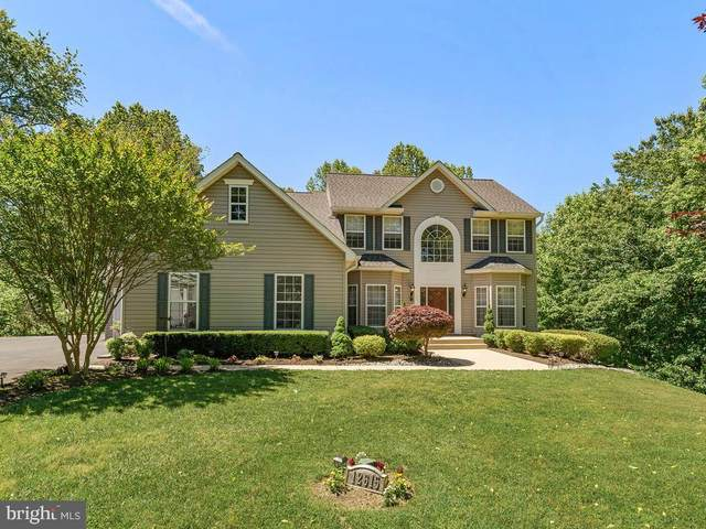 12615 Perrywood Lane, DUNKIRK, MD 20754 (#MDCA176658) :: The Maryland Group of Long & Foster Real Estate