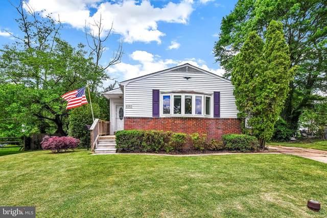 8202 Woodside Court, PARKVILLE, MD 21234 (#MDBC495534) :: Jim Bass Group of Real Estate Teams, LLC