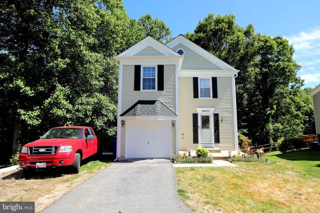 3443-C Hyacinth Place, WALDORF, MD 20602 (#MDCH214298) :: The Miller Team
