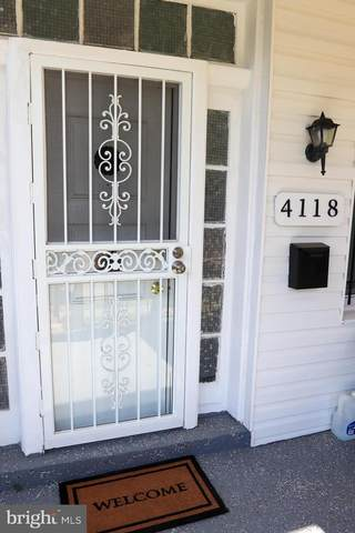 4118 Norfolk Avenue, BALTIMORE, MD 21216 (#MDBA511986) :: AJ Team Realty