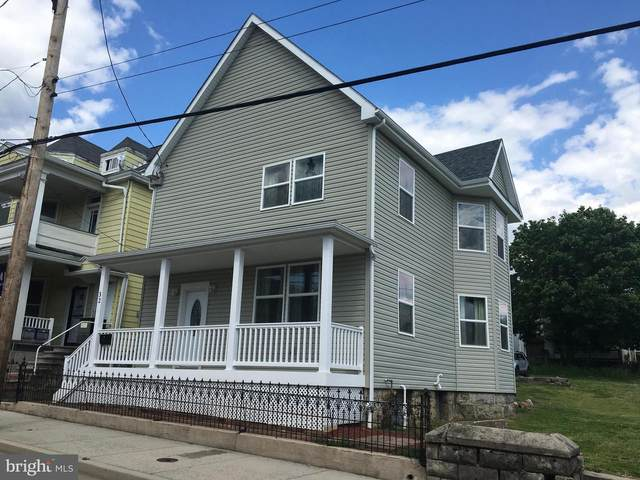 32 Virginia Avenue, CUMBERLAND, MD 21502 (#MDAL134350) :: ExecuHome Realty