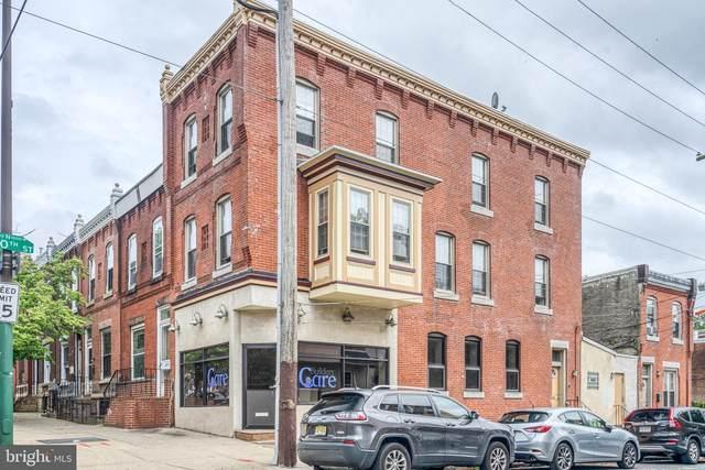 2948 W Girard Avenue, PHILADELPHIA, PA 19130 (#PAPH900012) :: LoCoMusings