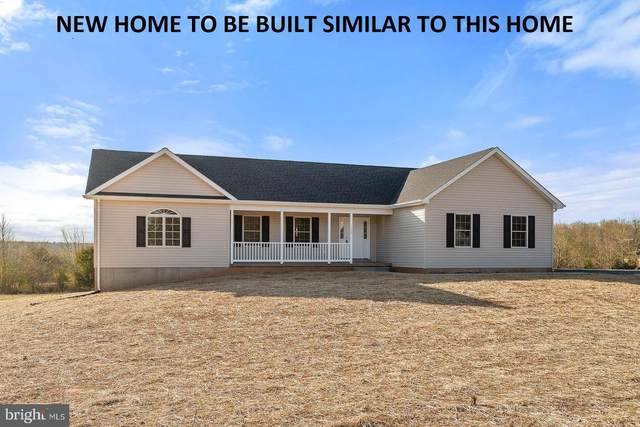 147 South Poes Road, AMISSVILLE, VA 20106 (#VARP107332) :: AJ Team Realty