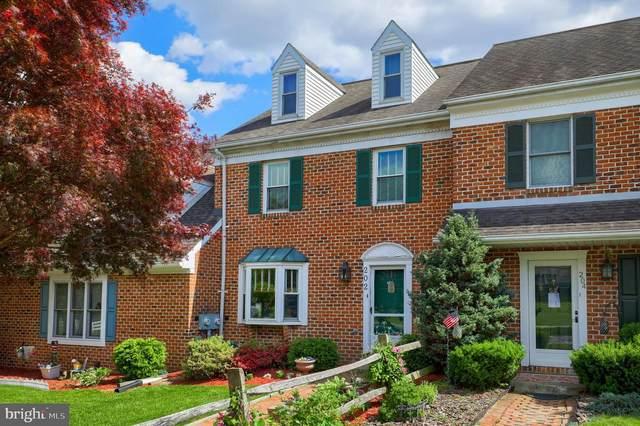 202 Huntington Drive, MOUNTVILLE, PA 17554 (#PALA163854) :: Liz Hamberger Real Estate Team of KW Keystone Realty