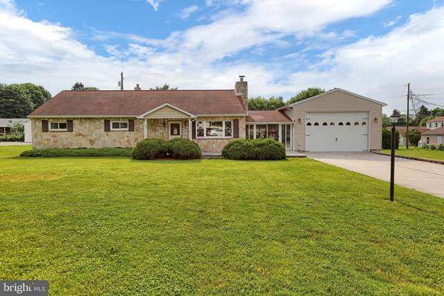 8 Carlton Avenue, CARLISLE, PA 17013 (#PACB124022) :: Iron Valley Real Estate