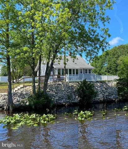 34161 Somerset Road, POCOMOKE, MD 21851 (#MDSO103576) :: Atlantic Shores Sotheby's International Realty