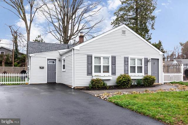 12 Harrow Place, WILMINGTON, DE 19805 (#DENC502372) :: Jason Freeby Group at Keller Williams Real Estate