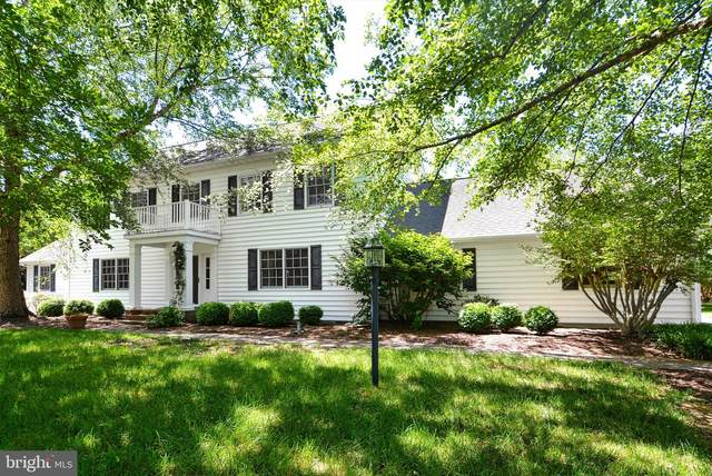 8517 Willis Drive, EASTON, MD 21601 (#MDTA138278) :: RE/MAX Coast and Country