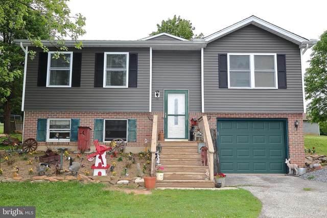 877 Richmond Road, WINDSOR, PA 17366 (#PAYK138524) :: The Joy Daniels Real Estate Group