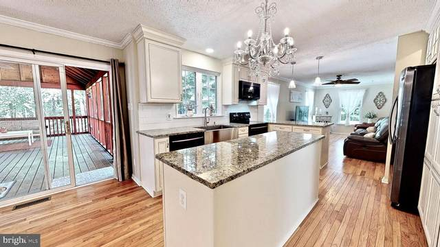 14885 Buckingham Court, SWAN POINT, MD 20645 (#MDCH214306) :: Radiant Home Group